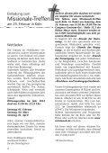 evangelische februar / märz kirchengemeinde geilenkirchen 2012 - Page 6