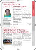 4 - Schweizerischer Schiedsrichter Verband - Page 5