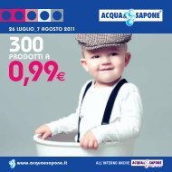0,99 - SuperPrezzi.Roma