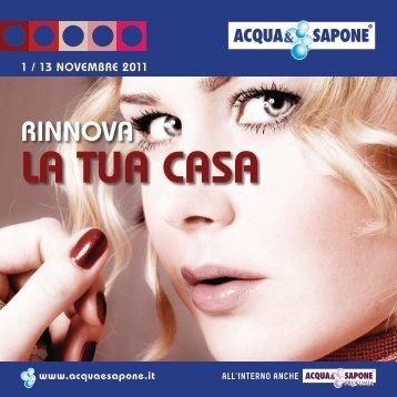 RINNOVA - SuperPrezzi.Roma