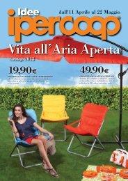 Vita all'Aria Aperta - Unicoop Tirreno