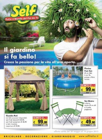Il giardino i ; - SuperPrezzi.Roma