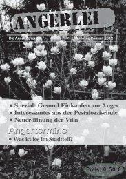 Hilfe! - FEN Free-Net Erlangen - Nürnberg