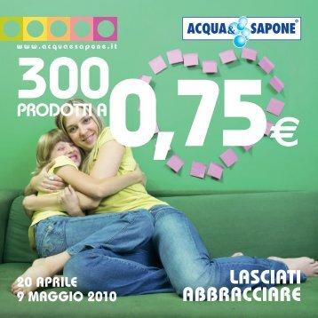 lasciati abbracciare - SuperPrezzi.Roma