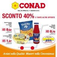 SCONTO 40%E TANTE ALTRE OFFERTE - SuperPrezzi.Roma