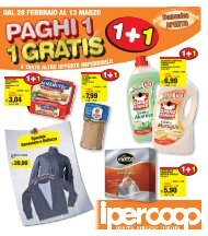 1,99 - Unicoop Tirreno