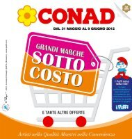€33 CONA IN - SuperPrezzi.Roma