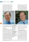 PORTRAIT Hervé Galon - Supply Chain Magazine - Page 4