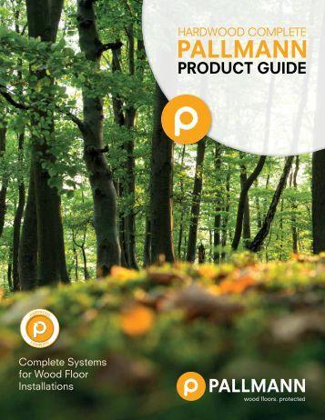 PALLMANN_Product_Guide_September_2014