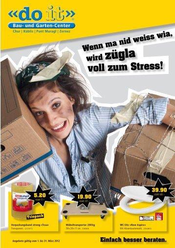 Bau - Do it Baumarkt