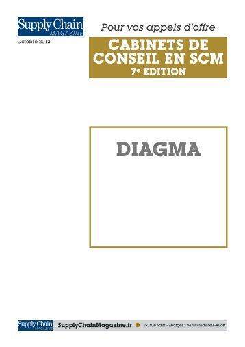 DIAGMA - Supply Chain Magazine