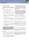 European Property Sustainability Matters European Property ... - Page 3