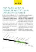WhitePaper Lärmschutz - Suprag AG - Seite 2