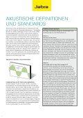 WhitePaper Lärmschutz - Suprag AG - Seite 5