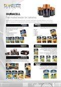 brochure NO LISTS - Supreme Imports - Page 3