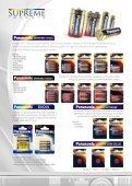 brochure NO LISTS - Supreme Imports - Page 5