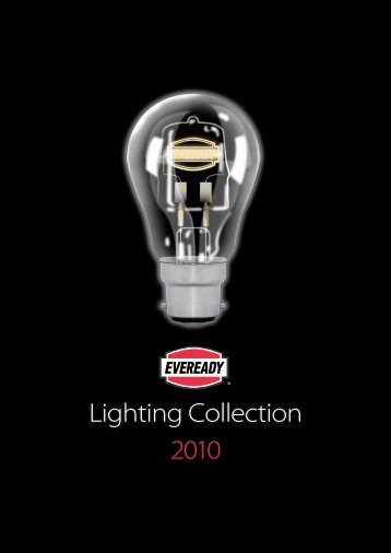Lighting Collection 2010 - Supreme Imports