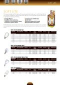 Lighting Collection 2010 - Supreme Imports - Page 5
