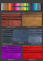 Materialien / Farben - Seite 6