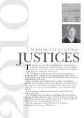 AnnuAl RepORT - Supreme Court - State of Ohio - Page 6