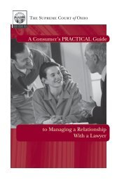 A Consumer's PRACTICAL Guide to Managing a Relationship With ...