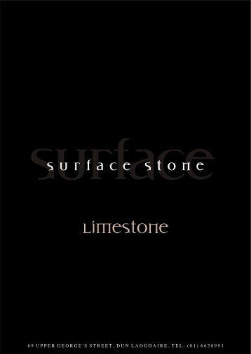 Limestone Tiles - Surface Bathrooms
