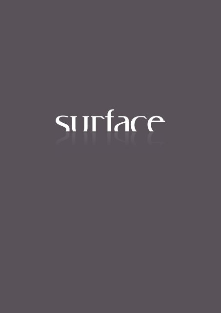 Untitled - Surface Bathrooms
