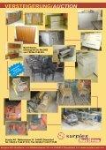 versteigerung auction - Surplex - Seite 2