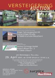K.gel Flyer.qxd - Surplex