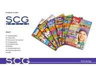 SCG Verlag - hetsch-media-service.com