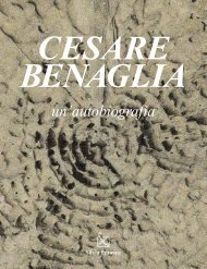 Cesare Benaglia - Arsmedia