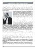 Prominente Stimmen zur Losung des Kirchentages - Page 4