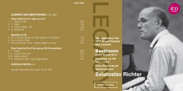 to download - International Classical Artists