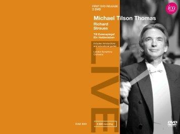 ICAD-5031_TILSON-THOMAS_Strauss_BKLT v6.qxd - International ...