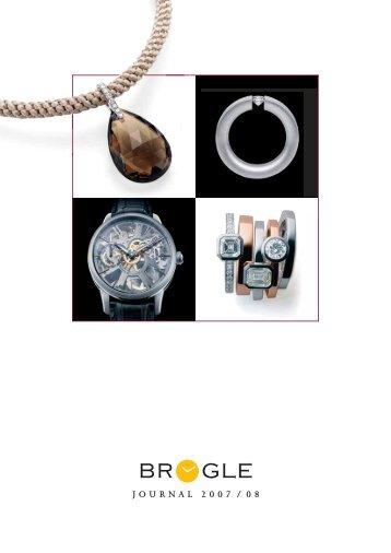 Download Brogle 07 - Schmuck Magazin