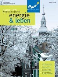 wärme vario - EWR GmbH