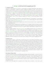 7 — Ratzinger : un Préfet sans foi à la Congrégation ... - page d'accueil