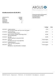 Inhaltsverzeichnis 03.05.2013