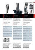 AEG - Electrical Products.pdf - protrade24 news - Seite 7