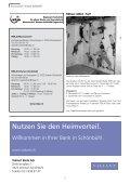 Das alte Strandbad am Moossee ist Geschichte - Moosseedorf - Seite 5