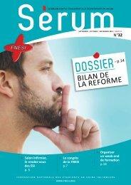 dossier - Infirmiers.com