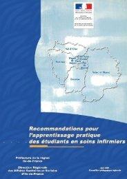 Voir le document - Préparation au concours d'entrée Infirmier(e)