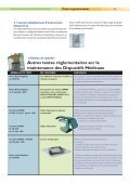 Maintenance des dispositifs médicaux Maintenance ... - Infirmiers.com - Page 6
