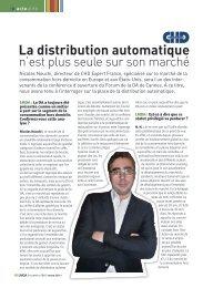 n'est plus seule sur son marché - LMDA - Le Monde De La ...
