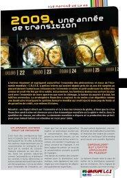 une année de transition - LMDA - Le Monde De La Distribution ...