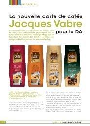 Jacques Vabre - LMDA - Le Monde De La Distribution Automatique
