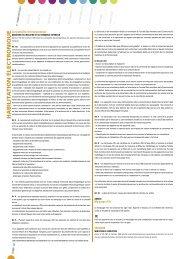 habilit a tion électronique - LMDA - Le Monde De La Distribution ...