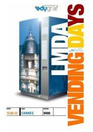 15.06.12 CANNES 9H00 - LMDA - Le Monde De La Distribution ...