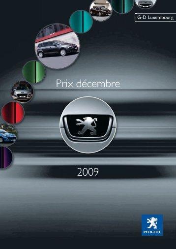 New 207 - Peugeot