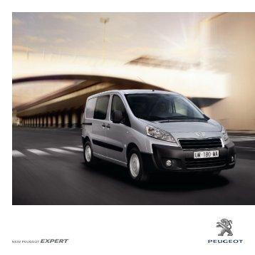 Catalogue - Peugeot